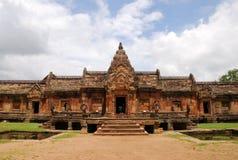 antyczna świątynia Zdjęcia Stock