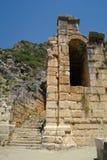 Antyczne antykwarskie ruiny, obrazy royalty free