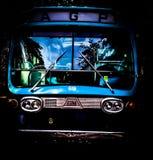 antyczne autobus Obraz Royalty Free