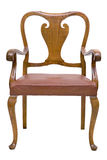 antyczne fotel Obrazy Royalty Free