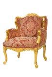 antyczne fotel Obraz Stock