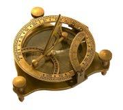 antyczne kompas Zdjęcie Stock