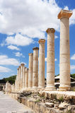 antyczne ruiny zdjęcie royalty free