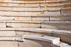 antyczne ruiny Zdjęcie Stock