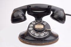 antyczne telefon Fotografia Stock
