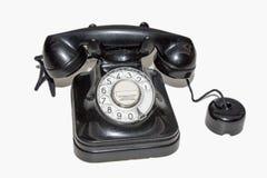 antyczne telefon Obraz Royalty Free