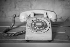 antyczne telefon Obrazy Stock