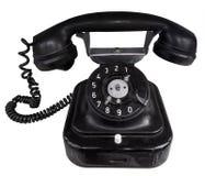 antyczne telefon Obraz Stock