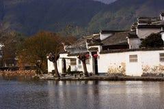 antyczne wioski zdjęcie royalty free