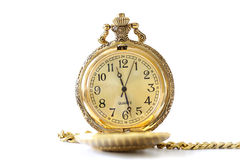 antyczne zegarek Obrazy Stock