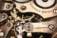 antyczne zegarek Obraz Stock