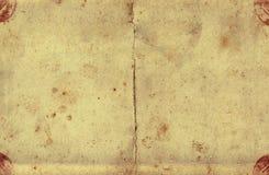 antycznego tła antyczna pocztówka Obrazy Stock