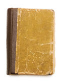 antycznej książki odosobniony biel Obrazy Stock
