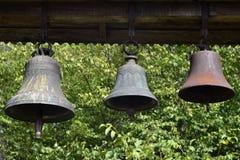 Antyczni dzwony Obraz Royalty Free