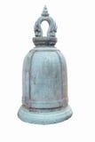 Antyczni dzwony odizolowywający Zdjęcia Stock
