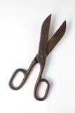 antyczni nożyce Zdjęcie Stock
