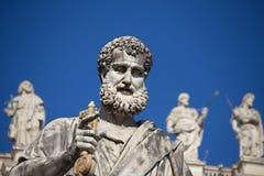 Antyczni Rzym arcydzieła, Rzym zdjęcia stock