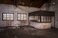 Antyczni udostępnienia Porzucać Alquife kopalnie obrazy royalty free