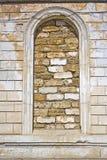 Antyczna ściana Obraz Royalty Free
