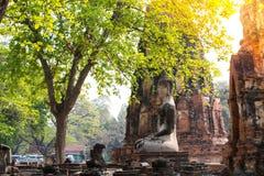 Antyczny świątynia fotografia royalty free