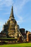 antyczny świątynny tajlandzki Zdjęcia Royalty Free