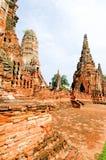 antyczny Buddha zdjęcie stock