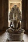 antyczny Buddha Zdjęcia Royalty Free