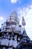 antyczny chiangmai kutow pagody wat Fotografia Royalty Free
