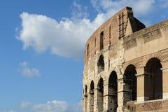 antyczny colosseum Rome zdjęcie stock