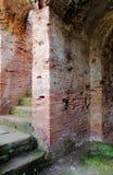 antyczny domowy rzymski zdjęcia royalty free