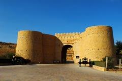 Antyczny fort Rajasthan India Zdjęcia Stock