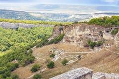 Antyczny jamy miasto o fifteenth wieku, miejsce pilgr zdjęcia stock