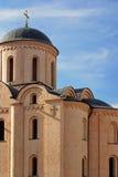 antyczny katedralny ortodoksyjny Fotografia Stock