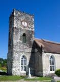 antyczny kościelny kolonista Jamajka Zdjęcie Royalty Free