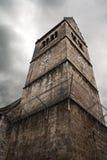 antyczny kościół Obraz Stock