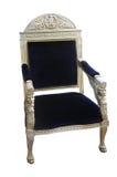 Antyczny krzesło. Zdjęcia Stock