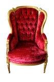 Antyczny krzesło. Zdjęcie Royalty Free
