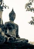 Antyczny miasto Ayutthaya obraz royalty free