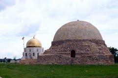 Antyczny miasto Bolgar, Tatarstan, Rosja Fotografia Royalty Free