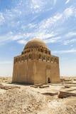 Antyczny miasto Merv w Turkmenistan obrazy royalty free