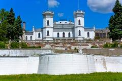 antyczny pałac obraz royalty free