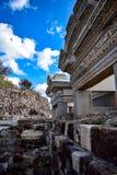 antyczny rzymski teatr zdjęcie stock