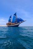 antyczny statek obraz royalty free
