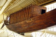 Antyczny statek Obrazy Royalty Free