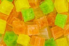 Antyczny Tajlandzki słodki deser Fotografia Stock