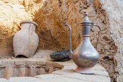antyczny wodny well Zdjęcie Royalty Free