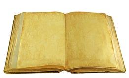 Antyk książka Obraz Royalty Free