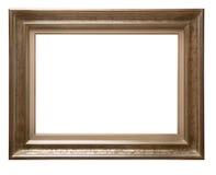 antyk ramowy drewna Zdjęcie Stock
