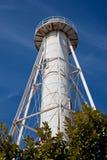 Antyk, stara Floryda latarnia morska Obraz Stock
