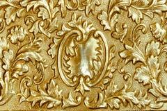 antyka abstrakcjonistyczny srebro Obrazy Royalty Free